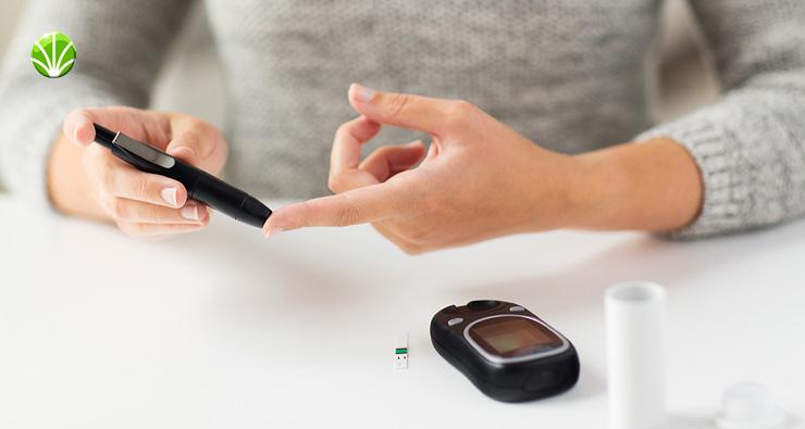 Дигидрокверцетин и диабет